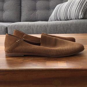 Dolce Vita slip on loafers